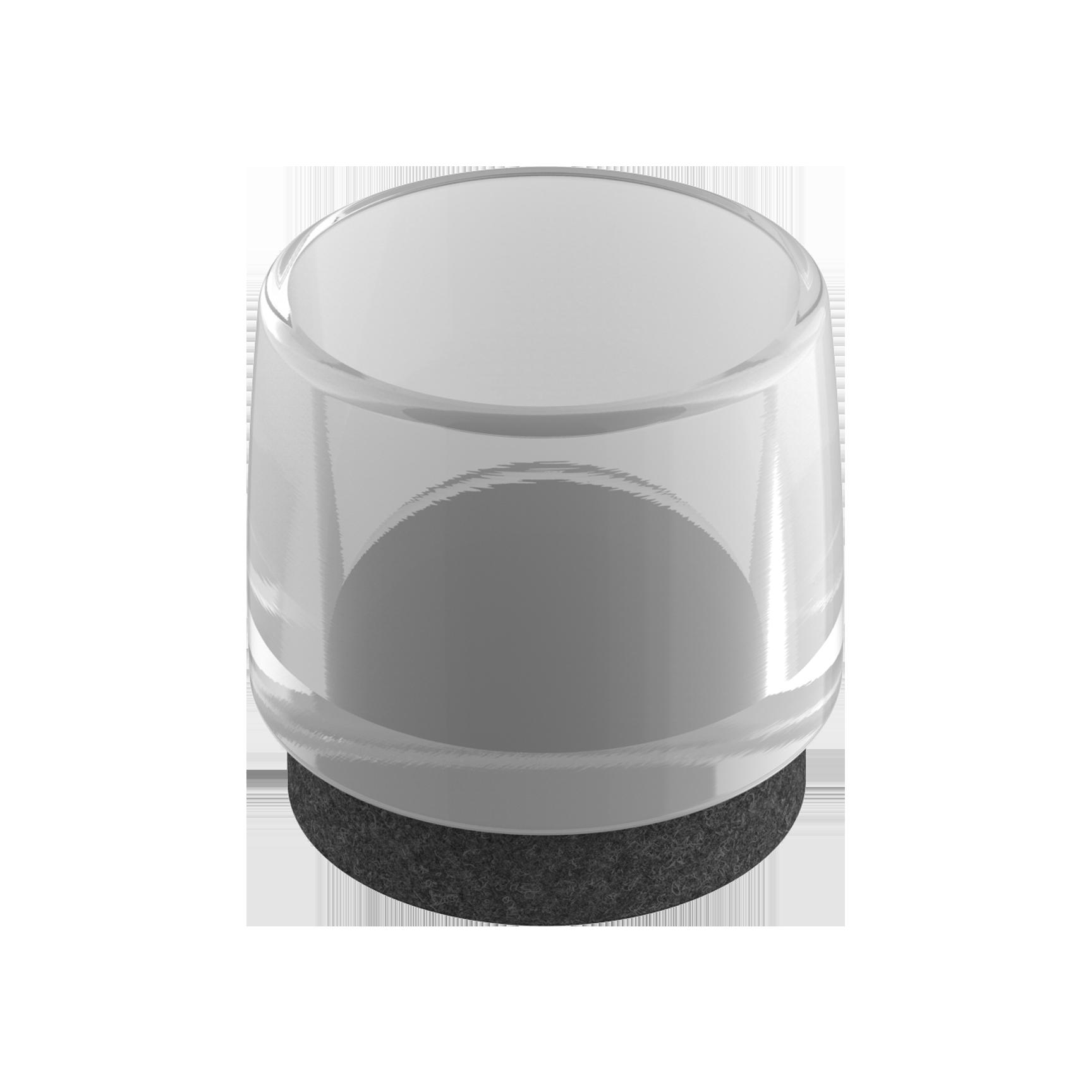 Embouts ronds - ISC Plastic Parts